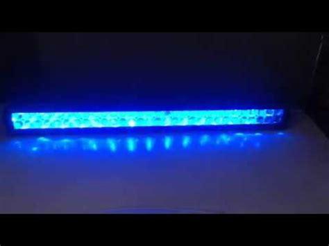 color changing led light bar