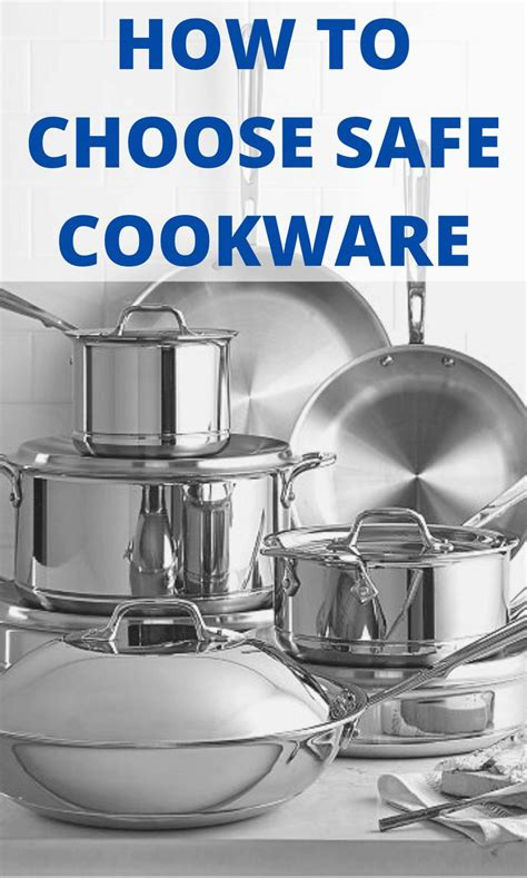 toxic non cookware safest stainless steel brands very sets pureandsimplenourishment
