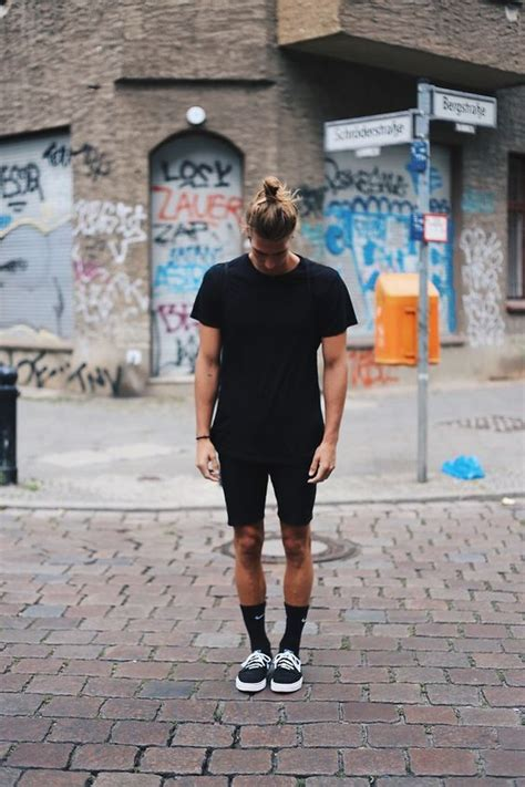 Richy Koll - Nike Sneakers Nike Socks Zara Short Pants Hu0026M Shirt Nike Backpack - With all ...