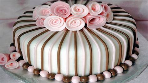 Cake Decoration - the most satisfying in the world amazing cake