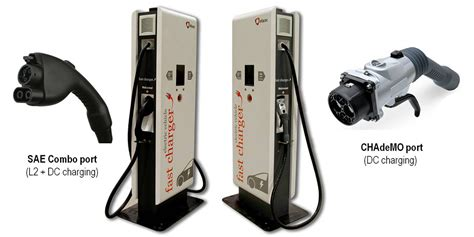 Electric Vehicle Charging Products And Installation