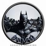 Batman Arkham Origins Icon Deviantart