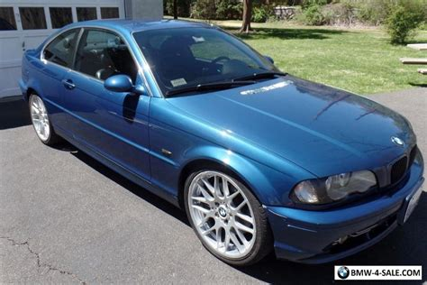 2002 Bmw 3-series For Sale In United States