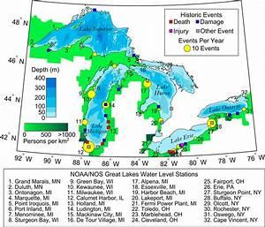 Experts Seek Warning System For Great Lakes Tsunamis