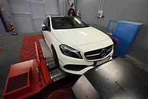 Mercedes Classe A 200 Moteur Renault : reprogrammation mercedes benz classe a w176 a200 156 ~ Medecine-chirurgie-esthetiques.com Avis de Voitures