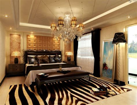 Black And Gold Bedroom Design Ideas by 50 Of The Most Amazing Master Bedrooms We Ve Seen