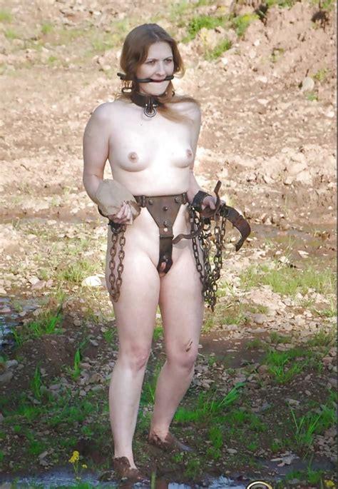 BDSM Naked Slave Women Pics XHamster