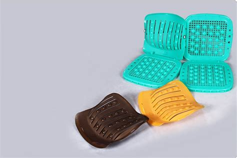 New Car Waist Seat Cushion Summer Plastic Breathable Cool