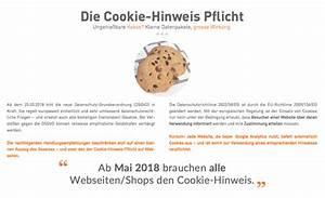 Was Bedeutet Cookies : burnabit beschleunigt hinweis zum cookie dsgvo ~ Orissabook.com Haus und Dekorationen