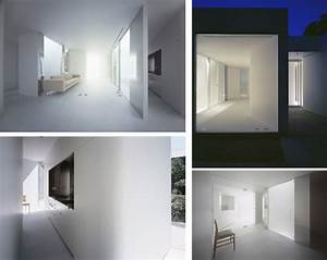 Ultra Minimalistic House from Japan - DigsDigs