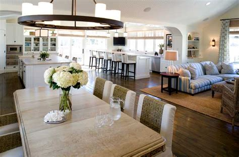 great room layout ideas clean and simple white kitchens simplified bee