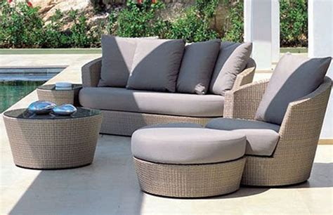 high end outdoor furniture brands outdoor