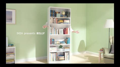 Ikea Billy Youtube