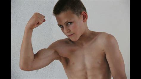 amazing muscle pictures giuliano  claudio  years