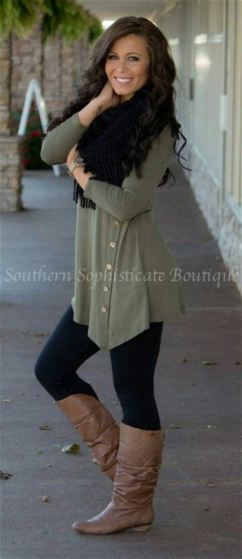 1000+ ideas about Sweaters And Leggings on Pinterest | Fall clothes Long shirts for leggings ...