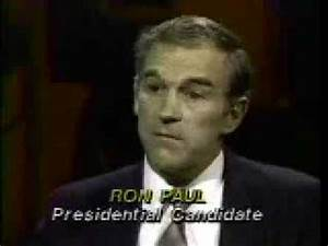 Ron Paul Gold S... Ron Paul Gold Quotes