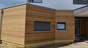 Holzfassade Lärche Anleitung : fassadenbau brunner holzbau ~ A.2002-acura-tl-radio.info Haus und Dekorationen