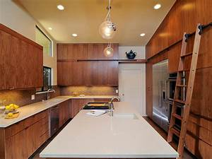warm modern kitchen kerrie kelly hgtv With kitchen cabinet trends 2018 combined with from the library of stickers