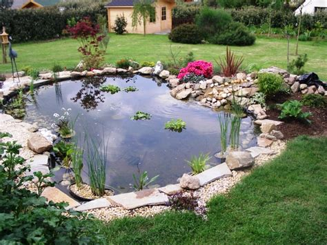 creer un bassin exterieur la cr 233 ation de bassin