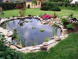 Bassin De Jardin Pour Poisson : infos sur bassin arts et voyages ~ Premium-room.com Idées de Décoration