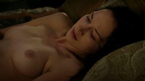 Nude Video Celebs Hannah James Nude Outlander Se