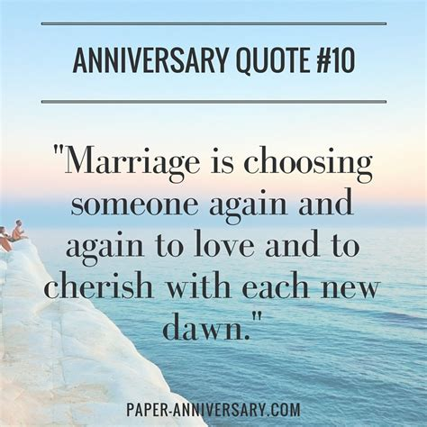 anniversary quotes   sweep    feet paper