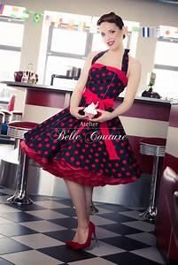 50er Jahre Style : 50er jahre rockabilly petticoat kleid rockabilly rockabilly style and retro ~ Sanjose-hotels-ca.com Haus und Dekorationen