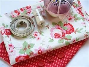 Kissenbezug Selber Nähen : deko rosen kissenbezug selber n hen pinkies ~ Lizthompson.info Haus und Dekorationen
