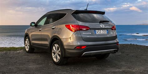 hyundai santa fe pricing  specifications