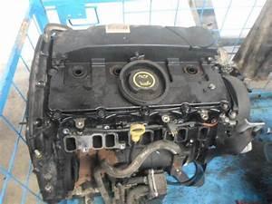 2006 Ford Mondeo Mk3 2 0 Diesel Engine  Code N7ba 130bhp