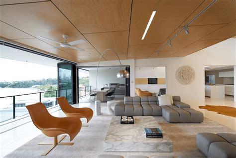 Spacious Modern Living Room Interiors by 21 Modern Living Room Design Ideas
