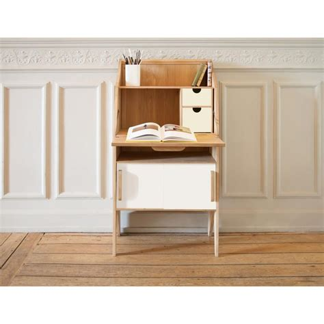 bureau mdf bureau rabattable fashion designs