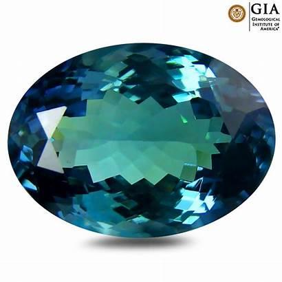 Tanzanite Gia Gemstone Aaa Certified Cut Ct
