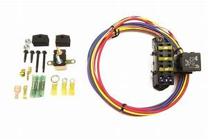 Painless Wiring 70103 Performance Auxiliary 3