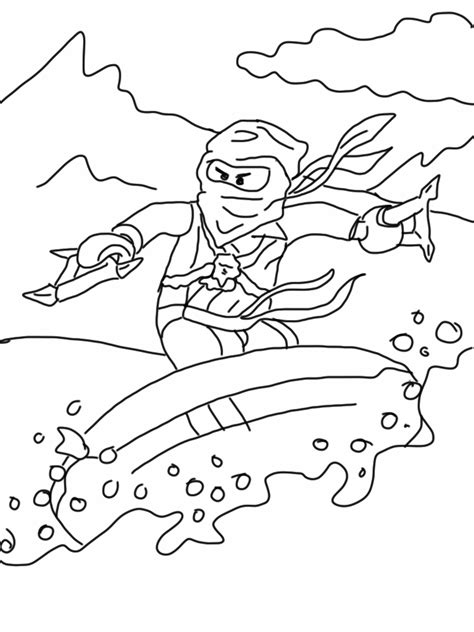 coloring page lego ninjago coloring pages coloring pages