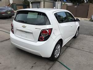 Used 2012 Chevrolet Sonic LS Hatchback $5,690 00