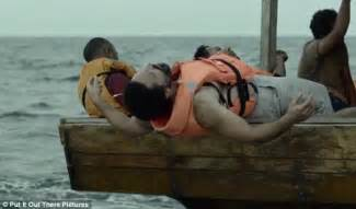 Boat Ride Movie by The Journey Film Made To Deter Asylum Seekers From Coming