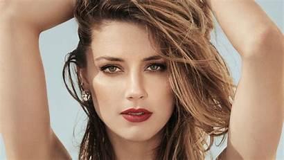 Amber Heard Wallpapers 4k Actress Celebrities Face