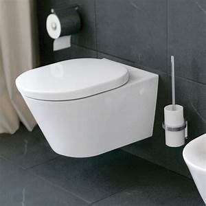 Ideal Standard Tonic : ideal standard tonic toilet seat white with soft close removable k706101 reuter shop ~ Orissabook.com Haus und Dekorationen