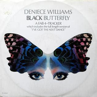 black butterfly song wikipedia