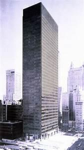 Mies Van Der Rohe Baltimore : best 20 seagram building ideas on pinterest ~ Markanthonyermac.com Haus und Dekorationen