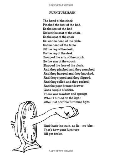 Shel Silverstein: Poetry for Little Ears – The Book Wars