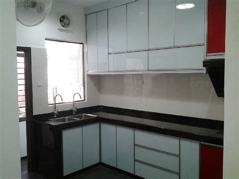 kitchen cabinet malaysia c y cabinets factory interior design renovation 2609