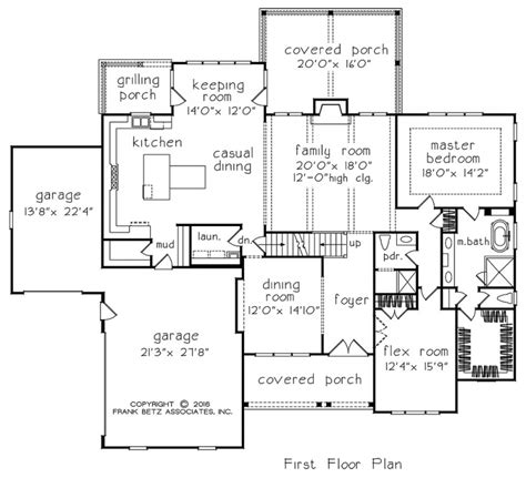master on house plans master bedroom on floor side garage house plans 5