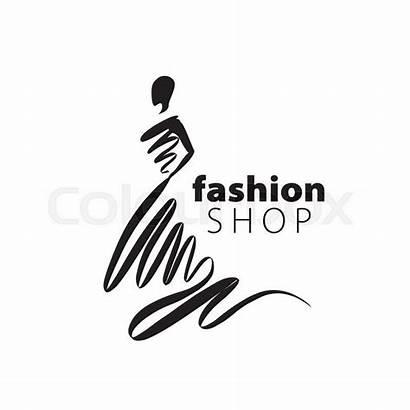 Vector Logos Womens Clothing Boutique Brand Unique