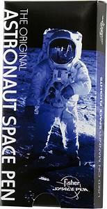 AG7-40 - Astronaut Space Pen 40th Year Moon Landing ...