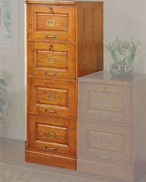 oak filing cabinet 4 drawer palmetto oak file cabinet with 4 drawers co5318n