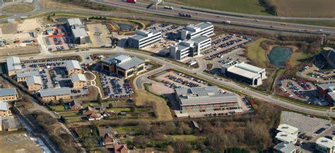 Thorpe Park, Leeds  Gmi Construction