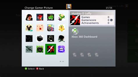 Xbox 360 Og Gamerpics Gamerpic Xbox Wiki Fandom Please Check In With Xboxsupport