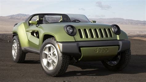 small jeep small jeep to be built by fiat in italy fun pinterest